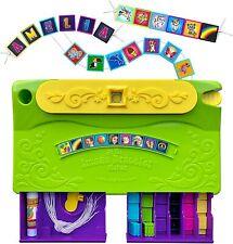 My Image Bracelet Maker: Kids Crafts Kits Make 10 Bracelets