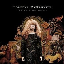 Loreena McKennitt - The Mask And Mirror [New Vinyl]