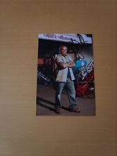 Rick Dale Genuine Autograph - UACC / AFTAL.