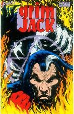 Grimjack # 34 (tom Mandrake) (états-unis, 1987)