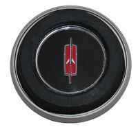 70-77 Cutlass 442 Rally Sport 4 Spoke Steering Wheel Mounting Horn Cap New