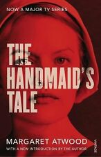 The Handmaid's Tale by Margaret Atwood Now a TV Series New 2017 Paperback Book