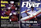 RADIO CONTROL MODEL FLYER MAGAZINE 2000 DEC CHIP CHOPPER & TOMBOY TRIBUTE PLANS