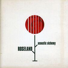 Acoustic Alchemy - Roseland [New CD]