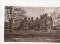 Doddington Place Faversham Kent Vintage RP Postcard Jarvis 503b