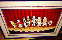 Bugs Bunny Cel Warner Brothers Sylvester Tweety Speedy Yosemite Chours Line Cell