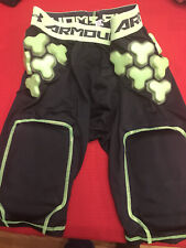 Under Armour   Football Girdle-youth large/ Mens small Style # 1258510