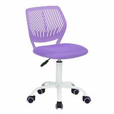 Greenforest Desk Chair For Kids Teens Office Chair With Low Back Armless Adju