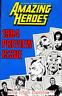 AMAZING HEROES (FANTAGRAPHICS) (1981 Series) #39 Very Fine Comics Book