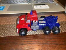 Transformers Armada Super Optimus Prime 2001 by Hasbro LQQK!!!!