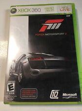 Forza Motorsport 3 (Microsoft Xbox 360)