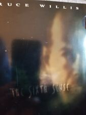 The Sixth Sense Vista Series Thriller Used but in great condition
