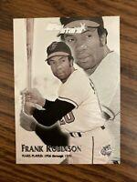 2000 Topps Stars  #110 Frank Robinson Baltimore Orioles NrMt