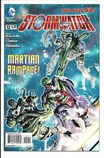 STORMWATCH # 12 (THE NEW DC 52! - OCT 2012), NM