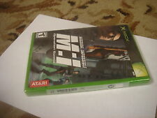 Mission: Impossible -- Operation Surma  (Xbox, 2003)