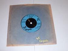 """Leo Sayer-más de lo que puedo decir - 1980 Reino Unido 7"""" SINGLE VINILO"""