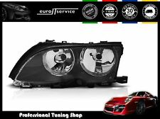 FARI ANTERIORI HEADLIGHT FBM01L BMW E46 2001 2002 2003 2004 2005 LEFT