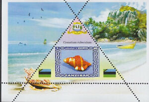 SHELLS SEA  - 10  SHEETS private issue LIMITED EDITION!!!!