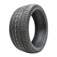 2 New Lionhart Lh-ten  - 255/55zr18 Tires 2555518 255 55 18