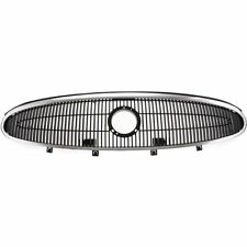 NEW 2005-2007 FRONT GRILLE FOR BUICK ALLURE AND LACROSSE GM1200561