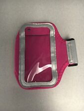 NWOT!! UNIVERSAL CELL PHONE PINK ARM BAND