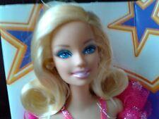 Superstar Barbie ~ 3Pc. Dream Glow/ Birthday Wishes/ Aids Awareness Dresses