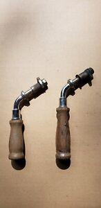 Waterford Pellet Stove Fireplace Door Handles OEM Parts