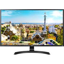 "LG 32UD59-B 32"" 3840x2160 Ultra HD 4k LED Monitor with FreeSync"