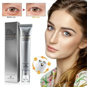 20g ARTISCARE Magic Anti-age Eye Cream Roller Massager Peptide Collagen Serum