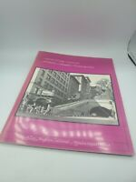 Historical Cultural Monuments City of Los Angeles 1994 Softcover