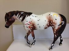 """CM Custom Breyer Model Horse """"Have Your Own Idea Painted """" by Janice Flynn!!!"""