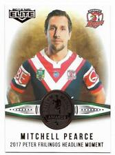 2018 NRL Elite Dally M Awards (DM 10) Mitchell PEARCE Roosters