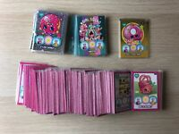 Shopkins SPK Squad trading card game Topps single insert cards 194-240
