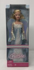 MATTEL 2006 Holiday Angel Barbie