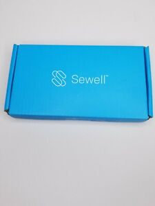 Sewell Ghost Wire Termination Block 4 Pack SW-33111 New