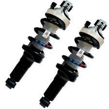 Front Pair Fit AUDI R8 Air Suspension Shock Absorber Shocks 420412019AJ 20AJ