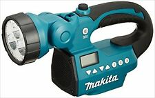 Makita Rechargeable Light Body With Radio 14.4V / 18V MR050 Free shipping NEW