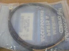 NEW Mercury Mariner Quicksilver Cable Assy 84-88824A Outboard