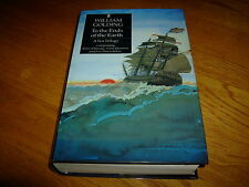 WILLIAM GOLDING-TO THE ENDS OF THE EARTH-SIGNED-1ST-HB-1991-NF/F-FABER-RARE