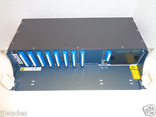 CISCO ONS 15216 40CH MUX/DEMUX EXPOSED FACEPLATE PATCH PANEL ODD *NEW SEE DESC**