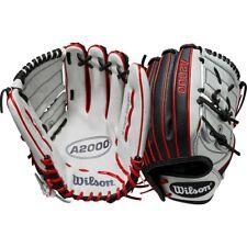 "Wilson A2000 Monica Abbott Game Model 12"" Fastpitch Glove"