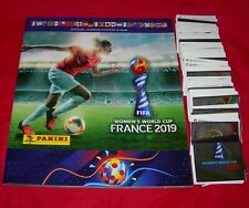 France 2019 FIFA Women's World Cup Panini Stickers CHOOSE your Player # Team 1
