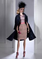 Extravagance 2010 Monogram LE 300 NIB Fashion Royalty Integrity Item #93012