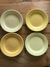 """bauer Pottery Small Plates 6"""""""