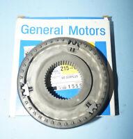 Genuine GM 12540391 OEM 3rd & 4th Gear Synchronizer