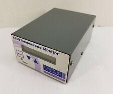 Oxford Instruments, Trllium E350 Temperature Monitor 81-00035-000 - Nice!!