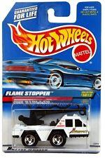 1999 Hot Wheels #1012 Flame Stopper (china base)