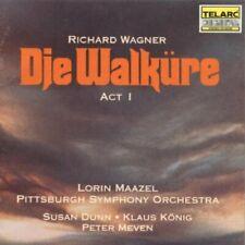 Die Walkure, Act 1