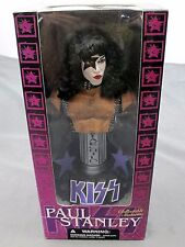 KISS Collectible Statue Bust Paul Stanley The Star Child McFarlane Toys 2002 NEW
