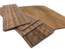Furnier Holz Nussbaum Starkfurnier Modellbau Ausbesserung basteln werken bauen
